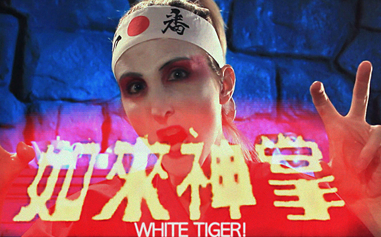 _Legend Of The White Tiger